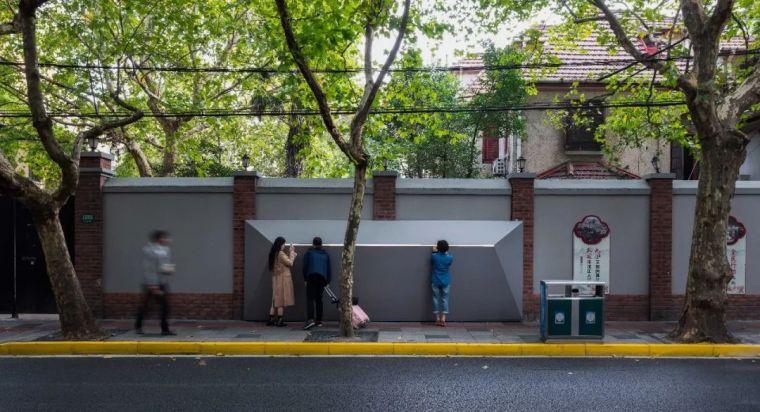 """世界上""""最小""""的美术馆,正在寻找新家"""