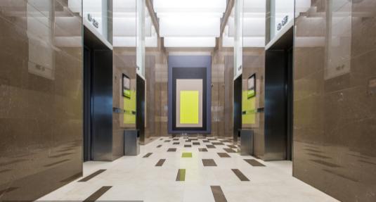 新华东街1号综合楼施工升降机施工方案-电气施工方案-土木资料网