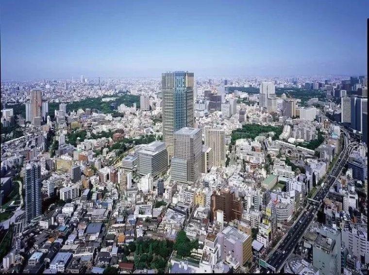 分享 一个体现城市温度的地方:日本六本木新城