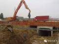 拉森钢板桩施工技术方法