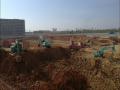 土方开挖,监理重点巡视的五大关