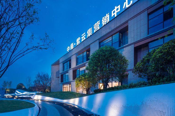 中南20个高品质项目 2018年_41