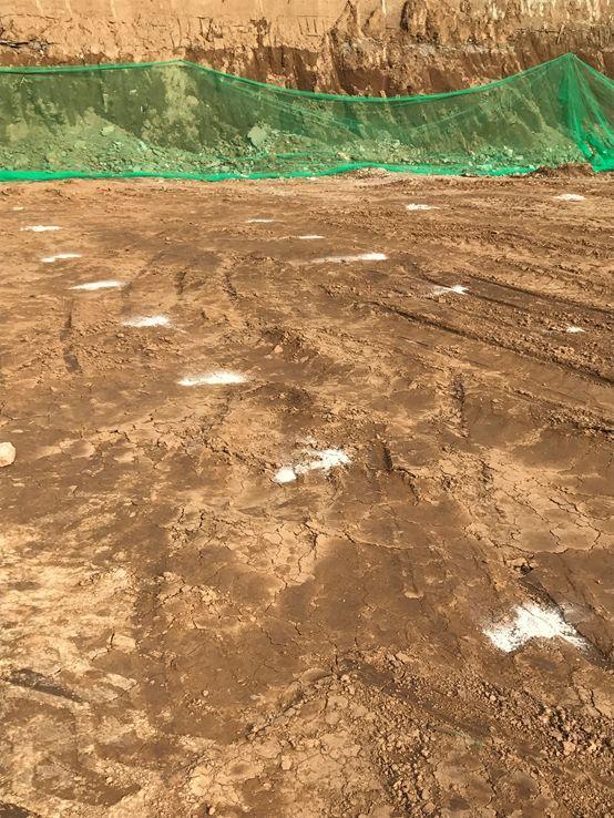 人工挖孔桩施工工艺