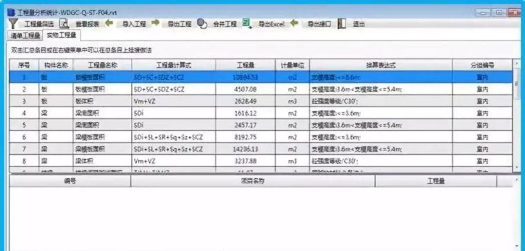 BIM在桥梁工程施工中的运用,13个应用点全了_13