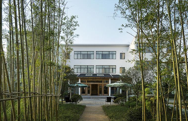北京某办公楼空调工程课程设计