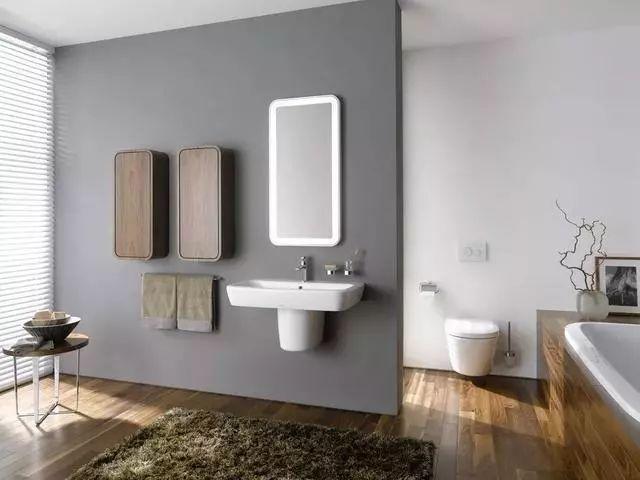 卫生间没有窗户怎么办?聪明人都是这么做的