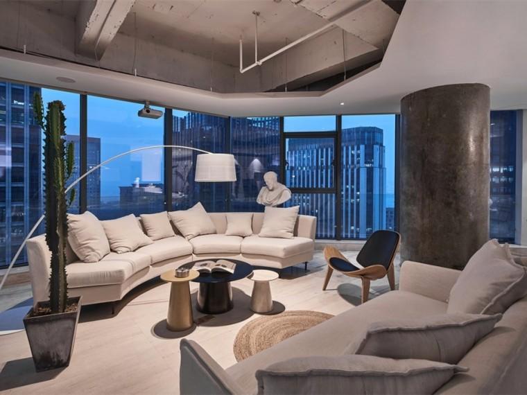 杭州时上建筑空间设计办公室