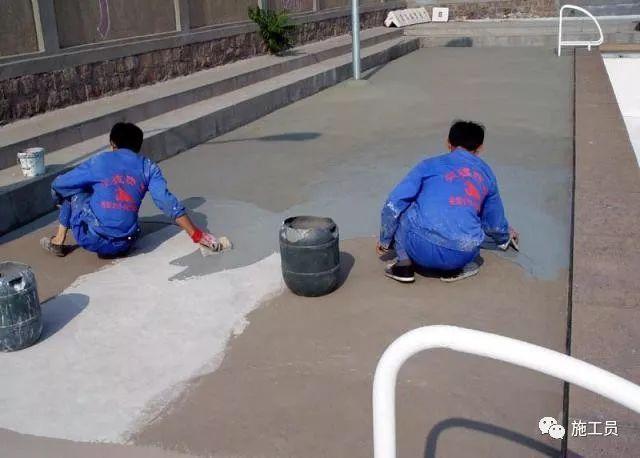 最详细的地下室防水工程施工做法!_18
