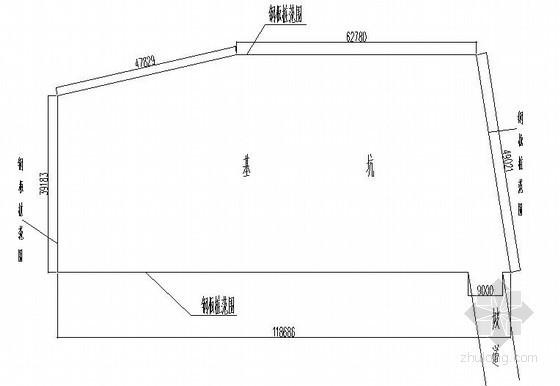 [黑龙江]某公交枢纽工程深基坑钢板桩拔除施工方案