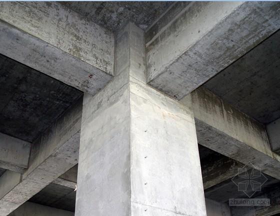 [四川]框剪结构住宅楼工程施工组织设计(200余页 附图较多)