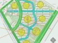 天津市居住区景观设计文本