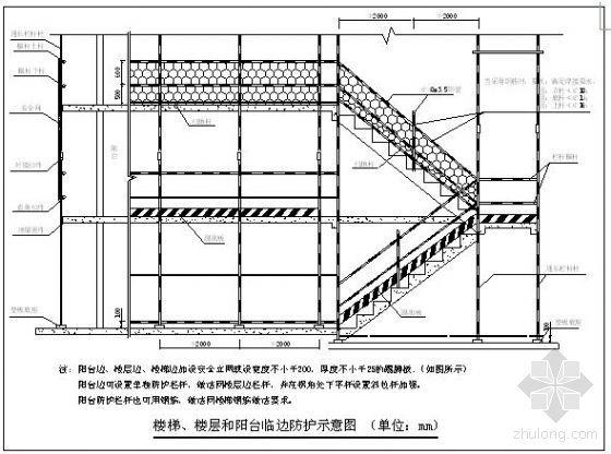 广州某高层商住楼施工组织设计