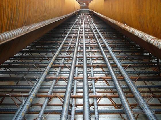 大跨度超厚钢混凝土组合结构空心楼板施工技术研究汇报