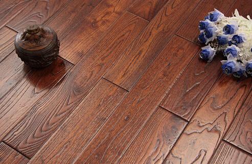 什么样的木地板叫仿实木地板