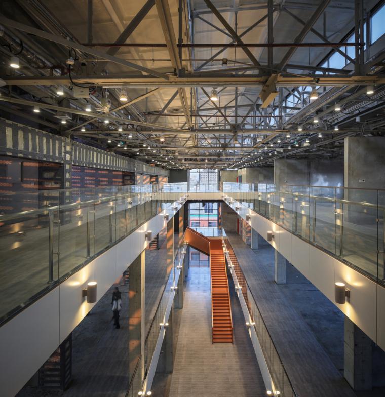 文化创新工场新媒体基地园-18