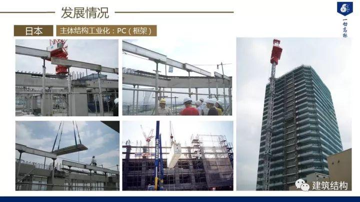 装配式建筑发展情况及技术标准介绍_11
