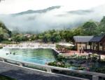 [广东]岭南佛教禅宗文化生态墓园景观设计方案