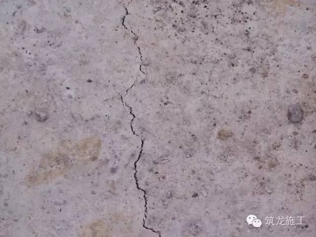 钢筋混凝土现浇板裂缝防治有效措施