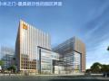 【北京】北京某科技园区建筑规划设计投标方案设计