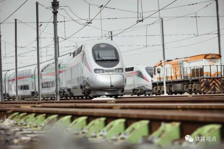 摩洛哥开通非洲首条高速铁路_4