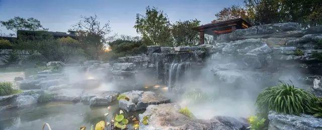 京城五大新中式别墅_14
