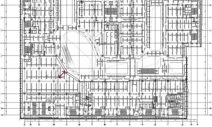 [河南]万达广场给排水施工图_9