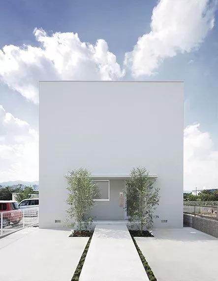 建筑虽然→小,却→百看不厌!_22