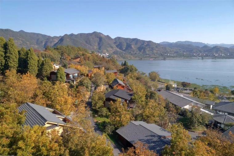 案例分享|富春江畔最美乡村酒店_5
