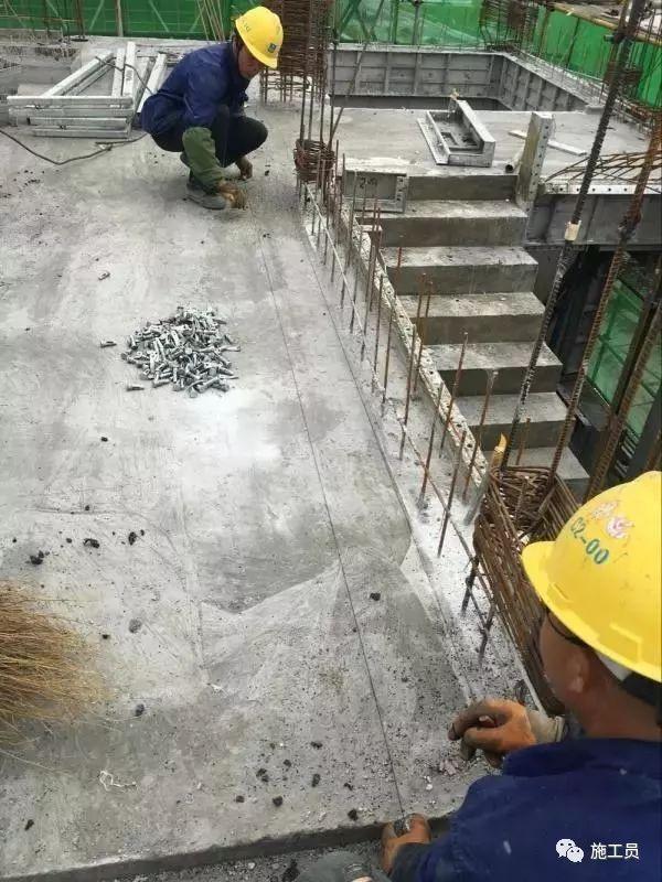 铝模板体系全过程施工技术交底图解