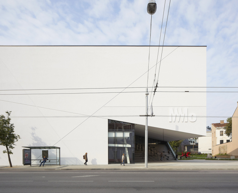 00Studio_Libeskind_MO_Museum_Vilnius_Lithuania_©Hufton_Crow_024