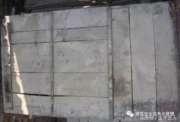 工地废旧木方、模板不要卖了!这样制作定型脚手板省钱又安全_7