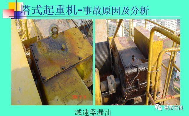 塔式起重机安全技术规程及检查技术规程PPT_12