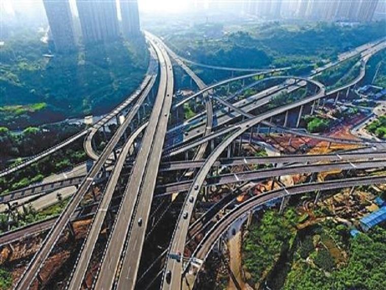 铁路客运专线连续梁现浇支架施工方案