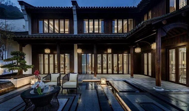 杭州雅谷泉别墅-30