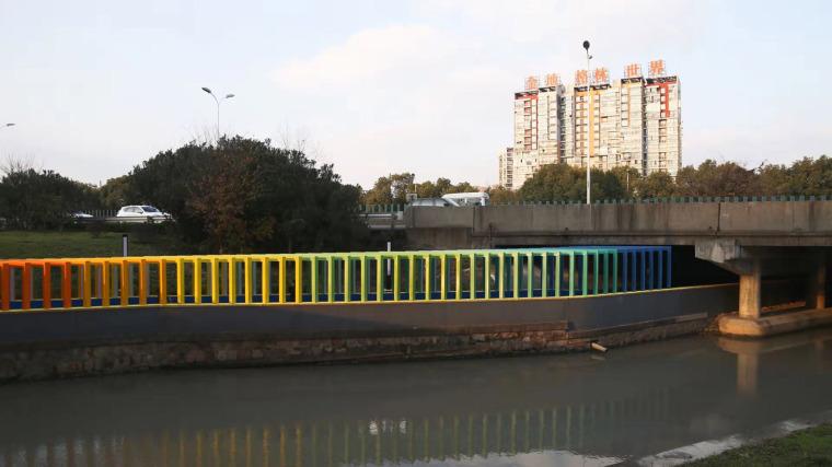 上海金地格林世界社区彩虹通道-015-rainbow-channel-in-jindi-green-world-community-china-by-antao-aha-group