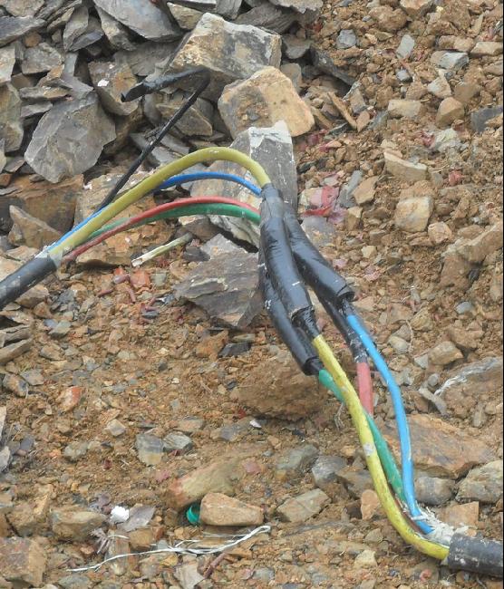 人工挖孔桩施工安全技术交底培训