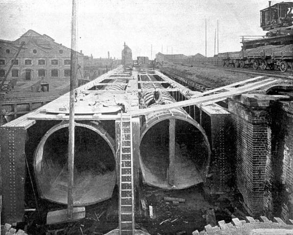 2015版《城市综合管廊工程技术规范》解读(48页)