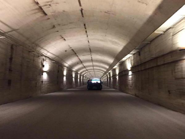 地下施工遇上了地铁隧道