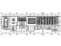 锦绣华城售楼中心设计施工图(附效果图)