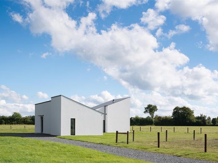 爱尔兰McNamara住宅