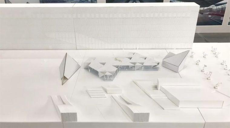 作品|2018引力场——城市三角洲——goa大象设计