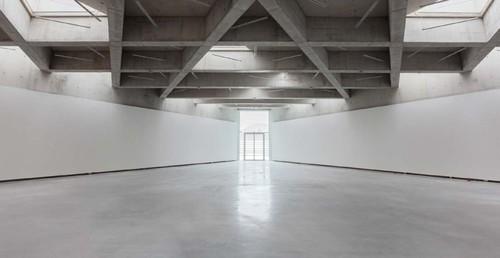 BIM国际案例——Liaunig博物馆+Citygate大楼