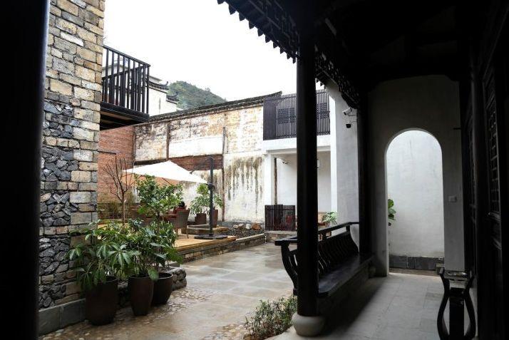 杭州六个古村入选中国历史文化名村,美丽乡村的新样本_21
