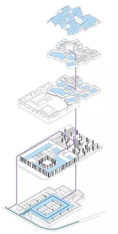 """脱了!建筑分析图怎么""""脱""""?_12"""