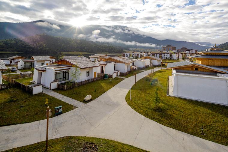 西藏林芝鲁朗度假酒店-5