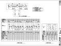 新疆-某大廈電氣全套圖紙