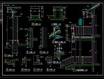 别墅区建筑施工图