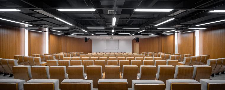 安徽大学艺术与传媒学院美术楼-18