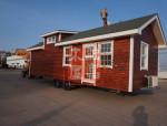 你见过会动的小木屋吗?