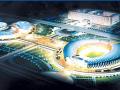 体育中心机电安装精品工程施工策划(78页)